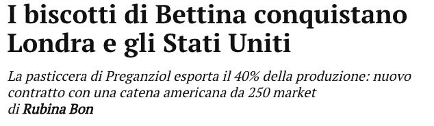Tribuna Treviso 10.11.2015
