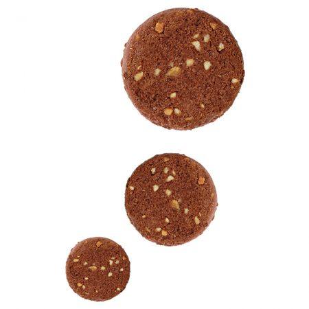Biscottini al Cacao e Granella