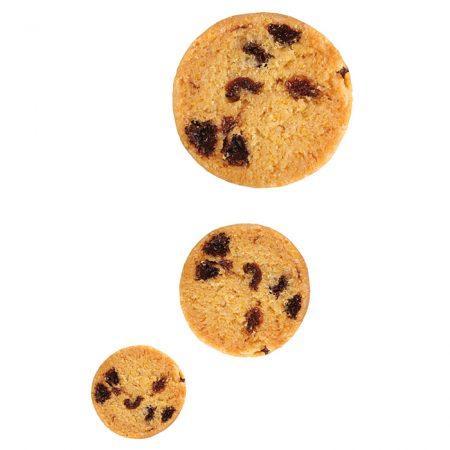 Biscottini Mais & Uvetta